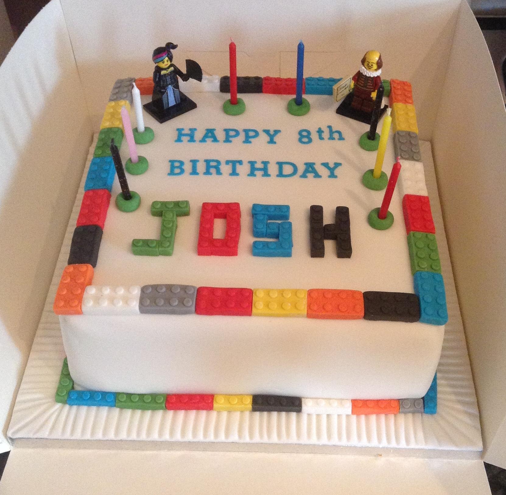 Birthday Cakes Norfolk